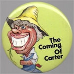 The Coming of Carter