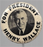 Henry Wallace for President