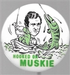 Hooked on Muskie Small Size