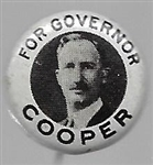 Myers Cooper for Governor of Ohio