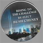 Bush-Cheney Rising Challenge