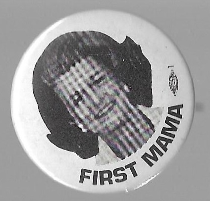 Ford First Mama