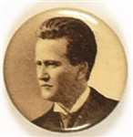 LaFollette Early Photo Pin