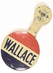 Henry Wallace Litho Tab