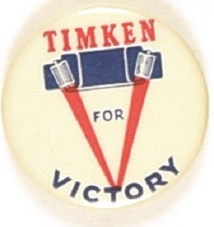 Timken V for Victory