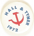 Hall, Tyner Hammer and Sickle