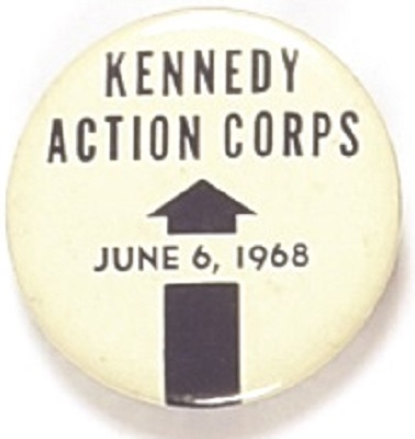 Kennedy Action Corps