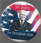 Joe Biden 6 Inch 2020 Celluloid