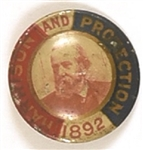 Harrison and Protection Tinplate Pin