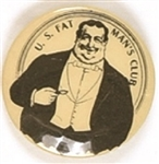 Taft U.S. Fat Man's Club