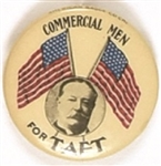 Commercial Men for Taft