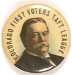 Taft First Voters League Colorado