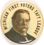 Taft First Voters League Michigan