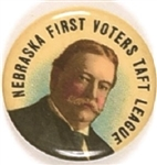 Taft First Voters League Nebraska