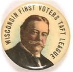 Taft First Voters League Wisconsin
