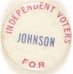 Independent Voters for Johnson