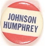 Johnson, Humphrey RWB Celluloid