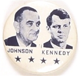 Johnson, Robert Kennedy Celluloid