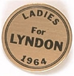 Ladies for Lyndon 1964