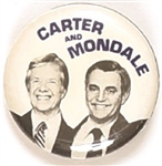 Carter and Mondale Jugate