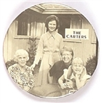 The Carters Family Picture Pin