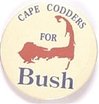 Cape Codders for Bush