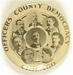 Chicago County Democracy Officers