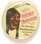 Indian Motorcycles, Hendee Manufacturing Co.