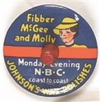 Fibber McGee and Molly Top