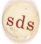 SDS, Students for a Democratic Society