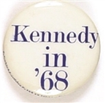 Robert Kennedy in 68 Different Lettering