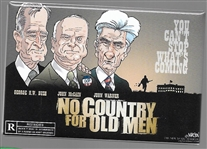 Anti McCain No Country for Old Men