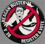 Ghostbusters Be a Reagan Buster