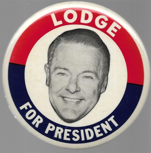 Lodge for President