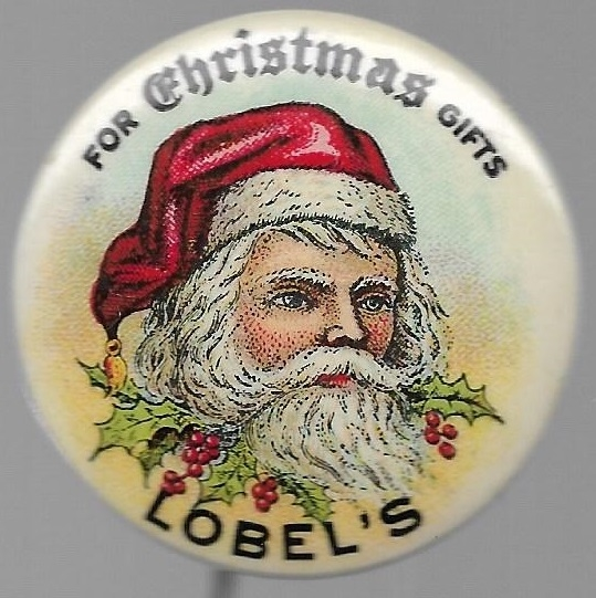Lobel's for Christmas Gifts