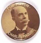 Charles Maguire for Mayor of Indianapolis