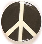 Vietnam War Era Peace Sign