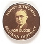 Truman Eastern Court District Judge