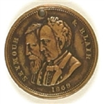 Seymour, Blair General Amnesty Medal