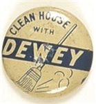 Clean House With Dewey