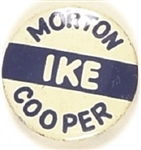 Ike, Morton, Cooper Kentucky Coattail