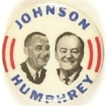 Johnson, Humphrey 1964 Jugate