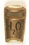 Goldwater H20 Bucket Clutchback Pin