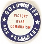 Goldwater Victory Over Communism