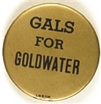 Gals for Goldwater