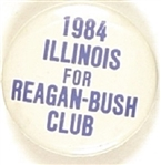Illinois for Reagan-Bush Club