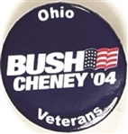 Bush, Cheney Ohio Veterans