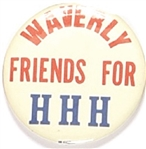 Waverly Friends for HHH