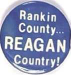 Rankin County Reagan Country