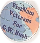 Vietnam Veterans for George W. Bush